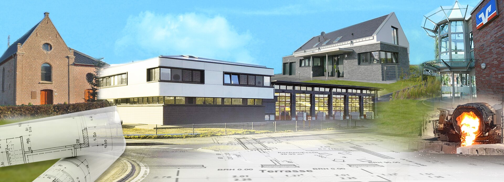 Architekt Xanten   Architekturbüro Dipl. Ing. Markus Kasuch Xanten ...